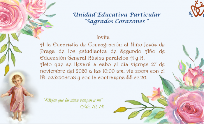 Invitación 2